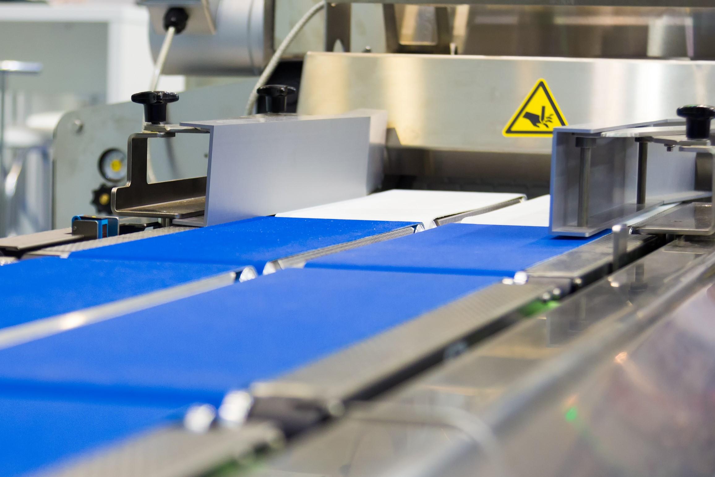 PU Industrial Belts