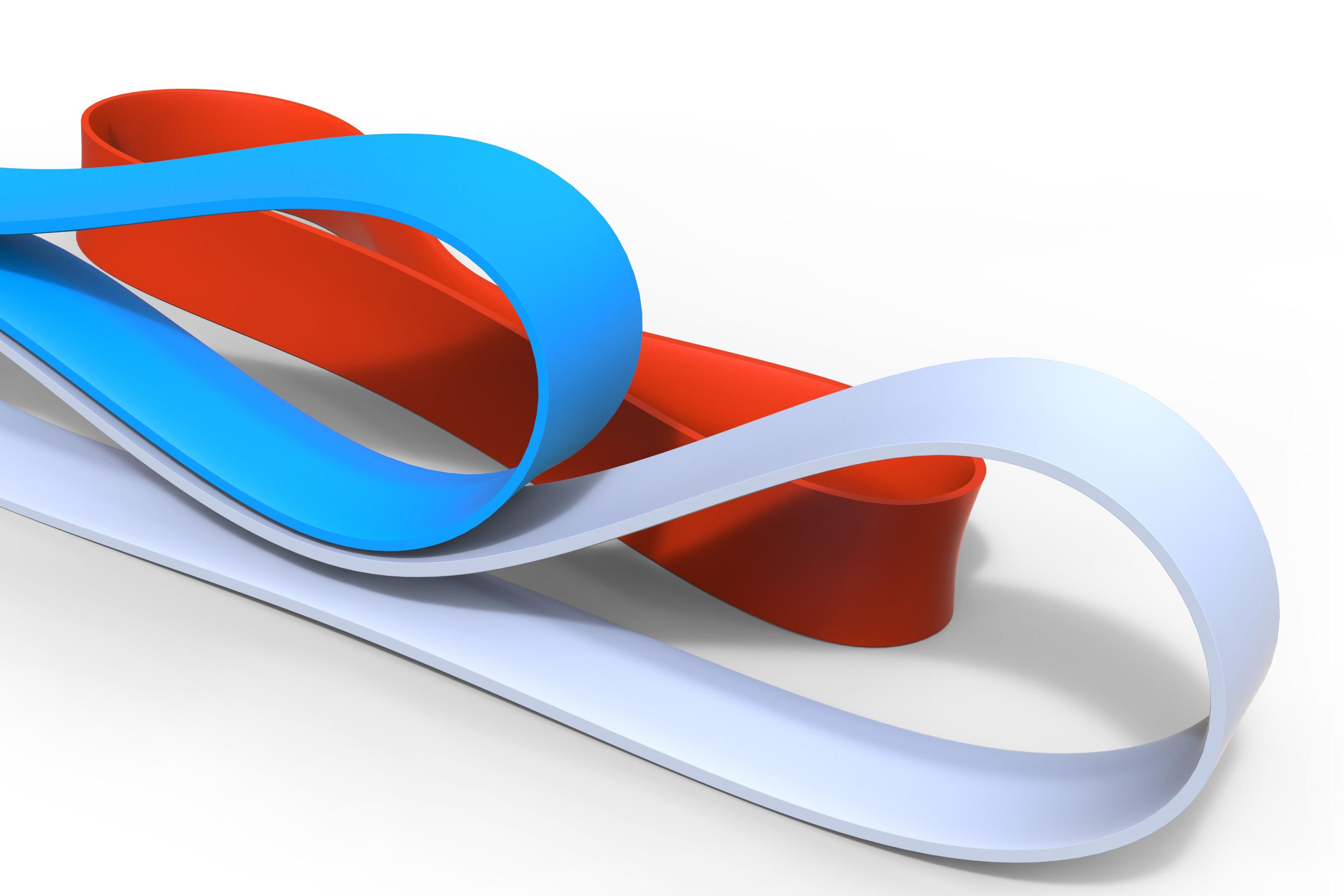 Flat Power Transmission Belts