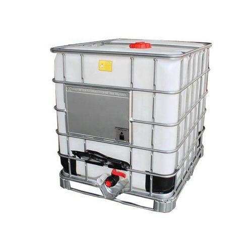 Intermediate Bulk Containers