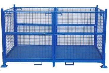 Stillage and Storage Cages