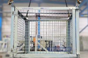 Stillage and Storage Cages