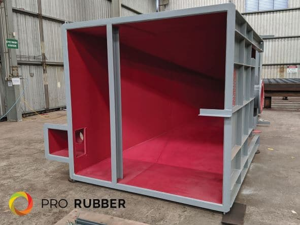 Rubber Lining